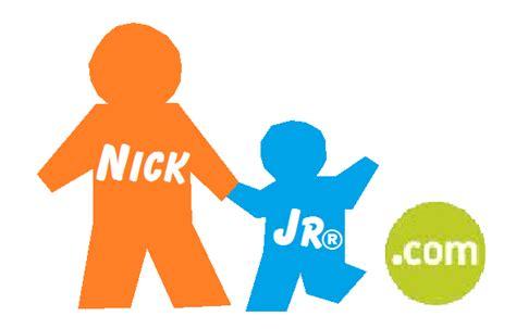 nick jr nick jr logo pictures to pin on pinsdaddy