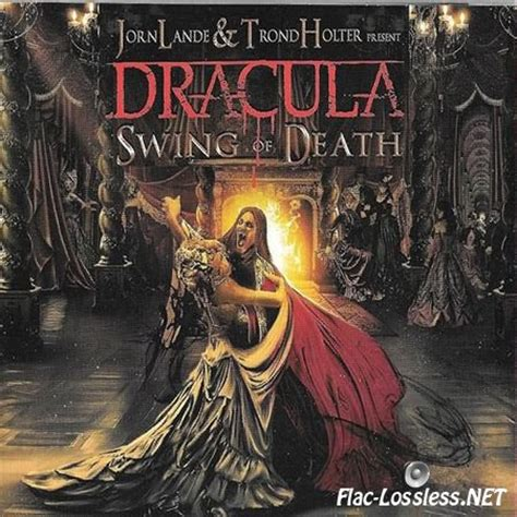 swing of death lossless download jorn lande trond holter dracula