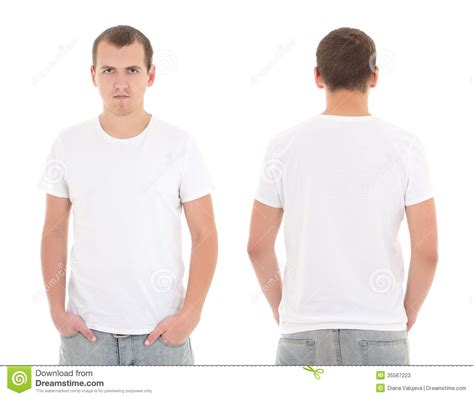 X8 Diana T Shirt White attractive in white t shirt isolated stock image