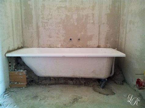 come installare una vasca da bagno progettare una vasca da bagno