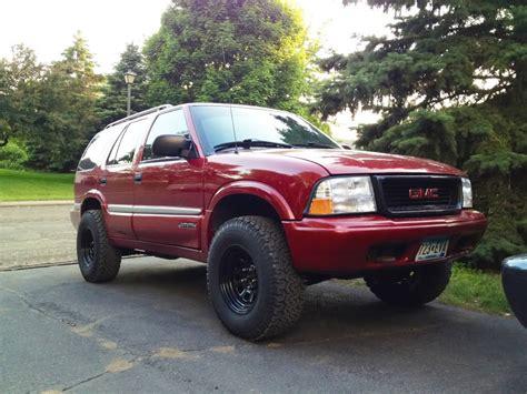 Driver Blazer X10 gmc jimmy 2 5 quot lift 31x10 5 etc blazer forum chevy blazer forums