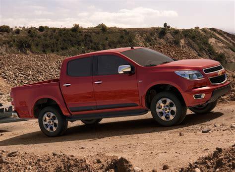 2012 Chevrolet Colorado by 2012 Chevrolet Colorado Photo 7 11741