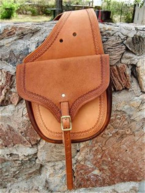 Handmade Saddlebags - western saddlebags custom leather saddlebags