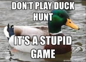 Advice Mallard Meme Generator - advice mallard duck meme