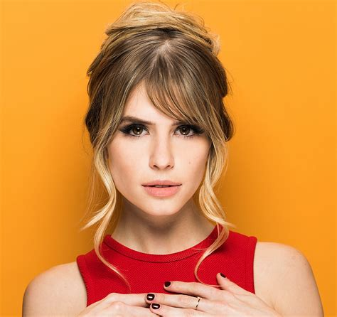 Young Pics | bests with carlson young 187 hydrogen mag