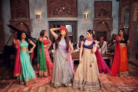 Sangeet Performances by the Bride's Friends : The Best