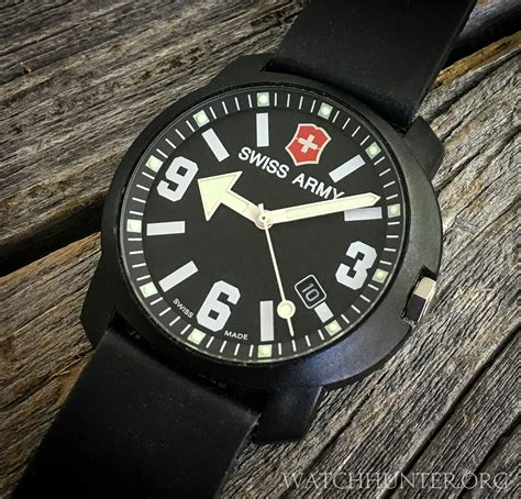 Swiss Army Arrow meet the victorinox swiss army recon with the