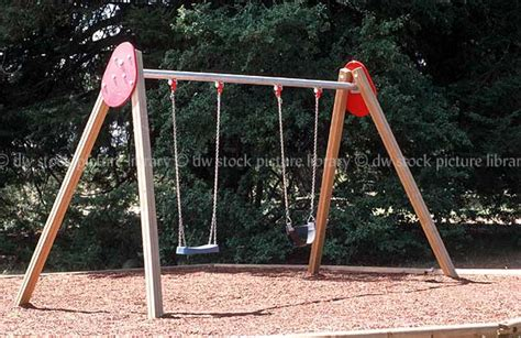 swing accessories australia a royalty free image of children s swings in playground