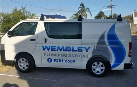 Wembley Plumbing by Office Locations