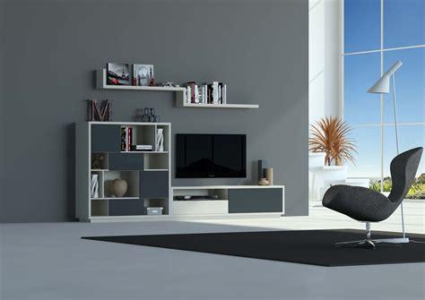 salones modernos  el estilo innovador de muebles