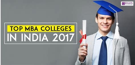 Best Mba Programs For Pharmacists by List Of Top Mba Colleges In India 2017 And Their Rankings
