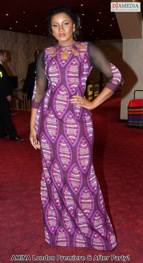omotla nigerian styles with lace dresses 54 best images about nollywood wears ankara on pinterest