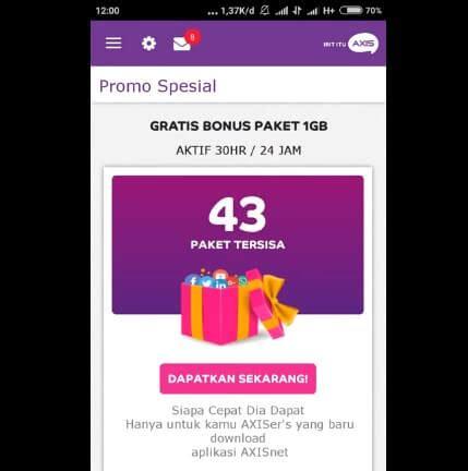 cara dapat kuota gratis indosat januari 2018 gratis kuota im3 2018 kuota gratis indosat terbaru 2018