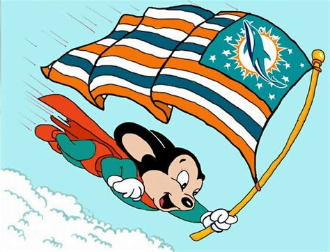 film cartoon football 356 best miami dolphins fan images on pinterest dolphins