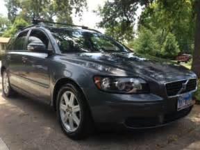 sell   volvo    wagon premium sunroof florida car excellent condition