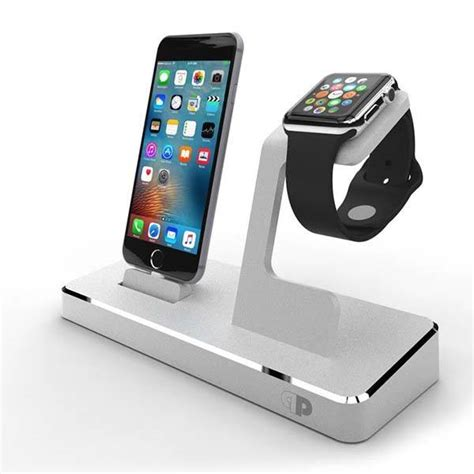 Apple Gadgets the one dock charging station for iphone apple and