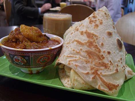 Roti Frasta Bakery the heems guide to in we feast