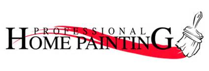 paint companies painting contractors logo