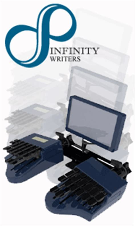 infinity steno machine the steno 29