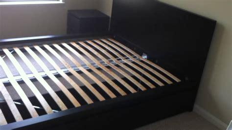 ikea malm storage bed assembly service dc md va
