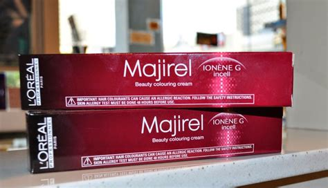 any 3pcs l oreal majirel loreal permanent colour hair dye 50ml ebay healthy hair color at regine s salon by l oreal professionnel majirel rochelle rivera