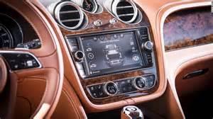 Bentley Interior Colors Bentley Vs Range Rover The Ultimate Suv Showdown Cnn