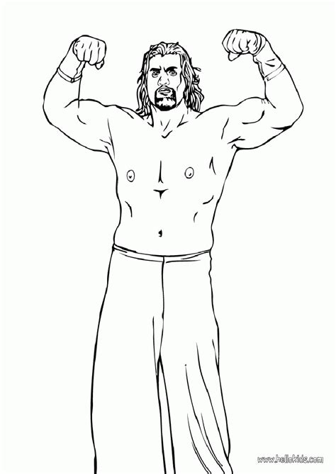 wwe coloring pages 2015 coloring home wwe coloring pages of the miz best coloring page site