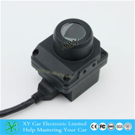 china thermal image night vision camera for vehicle for