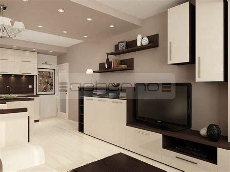 wandgestaltung wohnzimmer erdtöne arbeits schlafzimmer einrichten