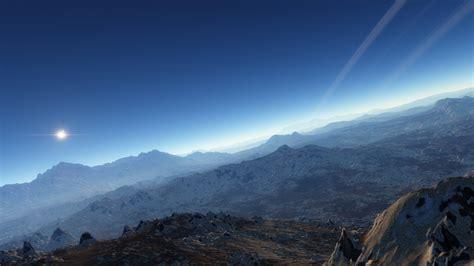 play  atmosphere space engine hd wallpaper