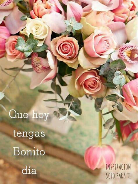 imagenes de buenos dias con rosas hermosas que hoy tengas bonito d 237 a imagen 9293 im 225 genes cool
