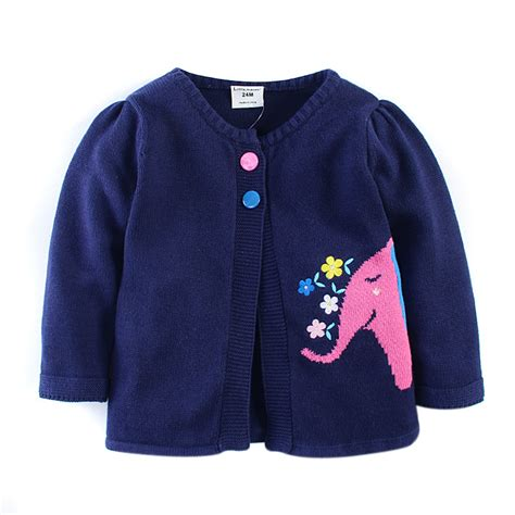 elephant pattern clothes aliexpress com buy 2016 new girls cute sweaters girl