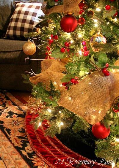 decoracion de arboles con cinta decoraciones de navidad cali archivos lacelebracion