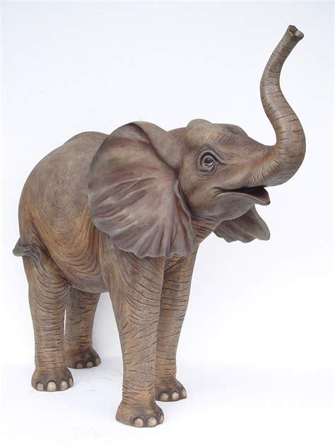 elephant statue elephant statue