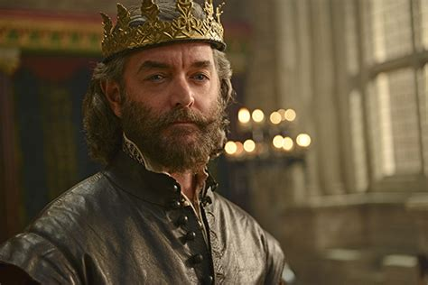 king richard galavant season 1 review ign
