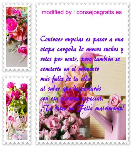 carta para recien casados nuevas felicitaciones para una pareja que se casa