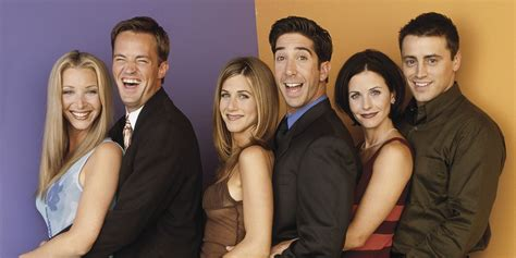 5 facts you never knew about friends including who