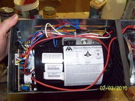 atwood rv furnace wiring diagram atwood 8535 iv dclp