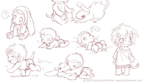 baby doodle drawings baby frog sketches by celesse on deviantart