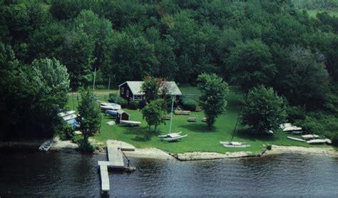 bantam lake boat launch the bantam lake yacht club