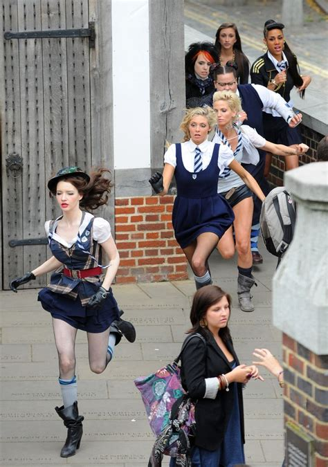 Kalung Fashion Band 0136 17 best images about st trinians on the infernal devices character