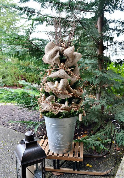 country christmas decorating ideas outdoorthemecom