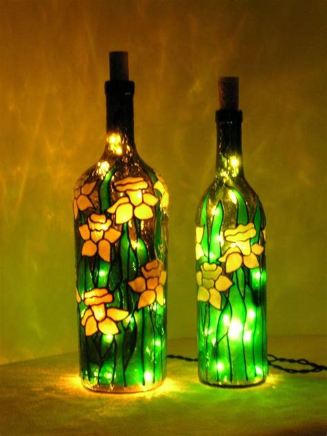 glass bottle crafts for pin by newcr8ion on crafty things rrr