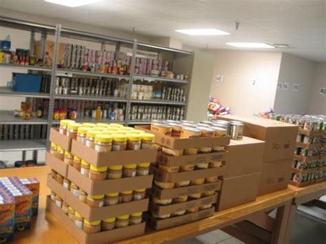 Food Pantry Salem Oregon by Project Compassion Of The Salem Lutheran Church Eviction