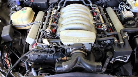 Maserati Engine Sound Motor Probelauf Maserati 3200 Gt Engine Sound