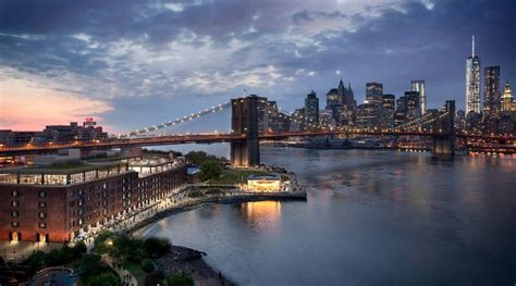 Behind the Scenes at the Construction of Empire Stores in Dumbo, Brooklyn   Untapped Cities