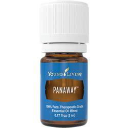 Essential Pan Away 5 Ml Yl living panaway essential buy here