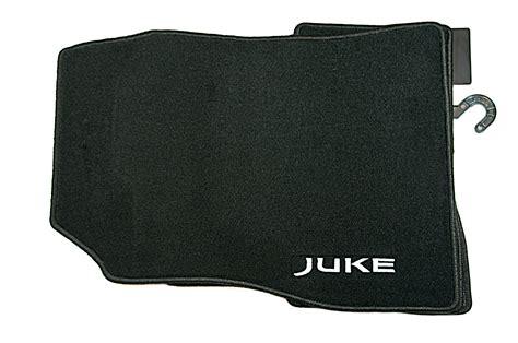 nissan juke genuine luxury car floor mats velour front rear set of 4 ke7551k001 ebay