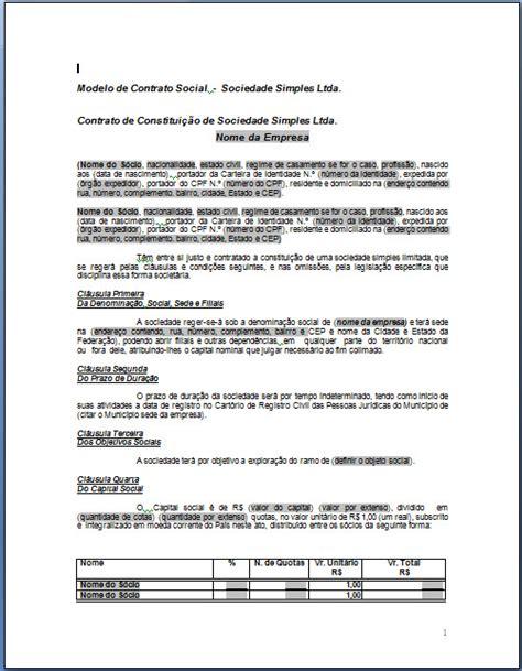 contratos modelos de contratos sebrae mg home biblioteca digital constitui 231 227 o de