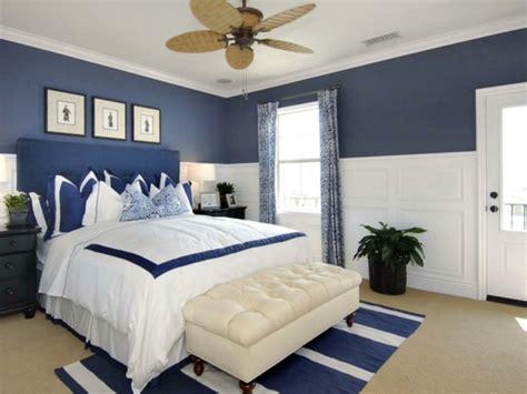 blaues schlafzimmer paint colors g 228 stezimmer einrichten 50 wunderbare ideen archzine net